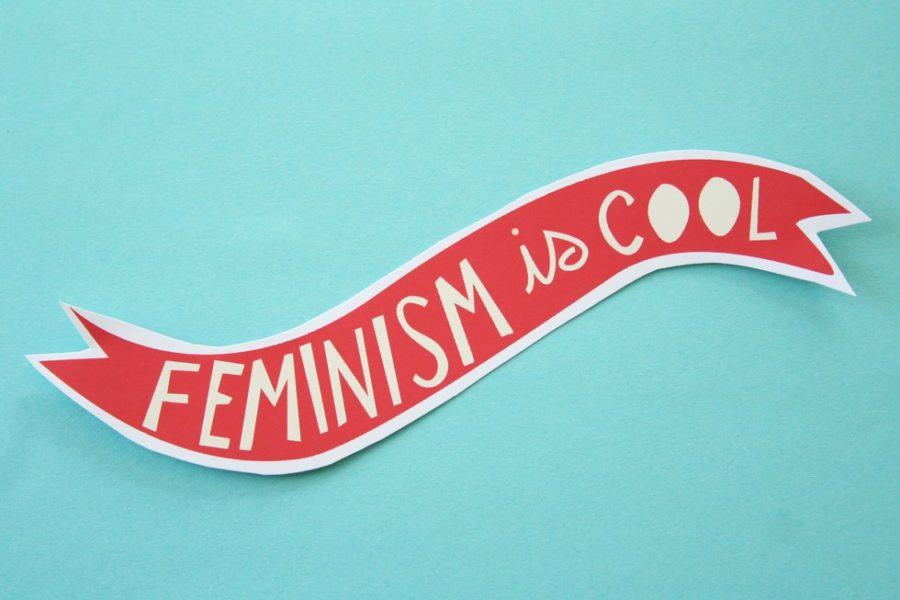 Феминизм до первого достойного