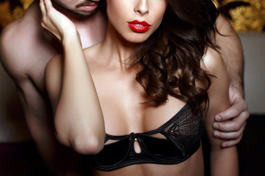 гормоны пробуждающие любовь