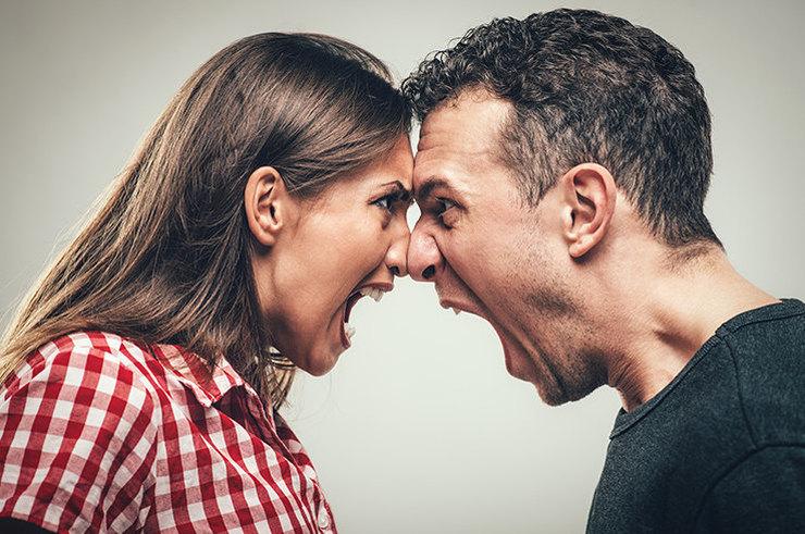 Сохранить отношения после измены