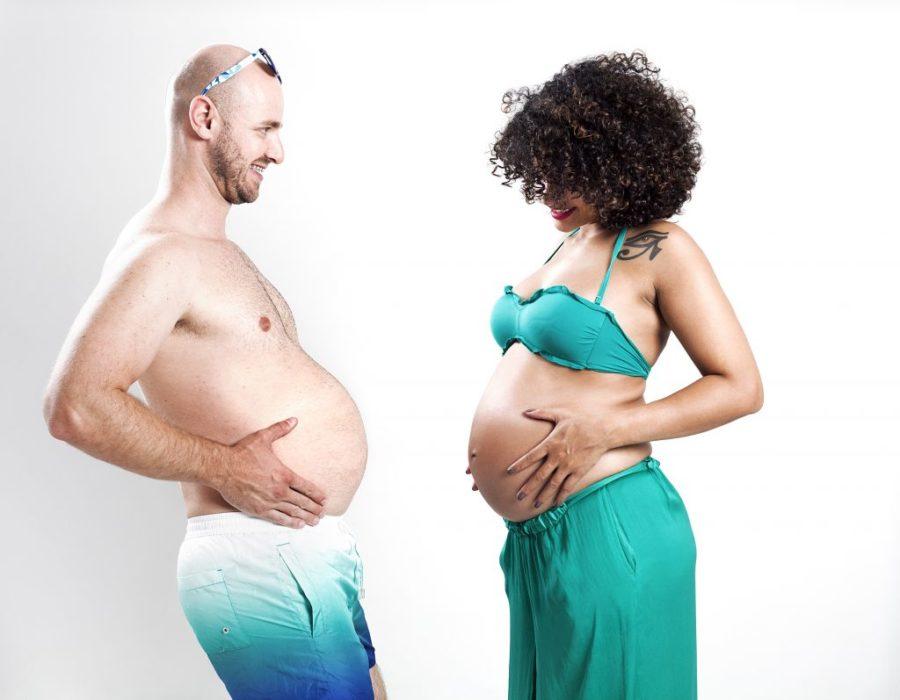 заниматься сексом беременной