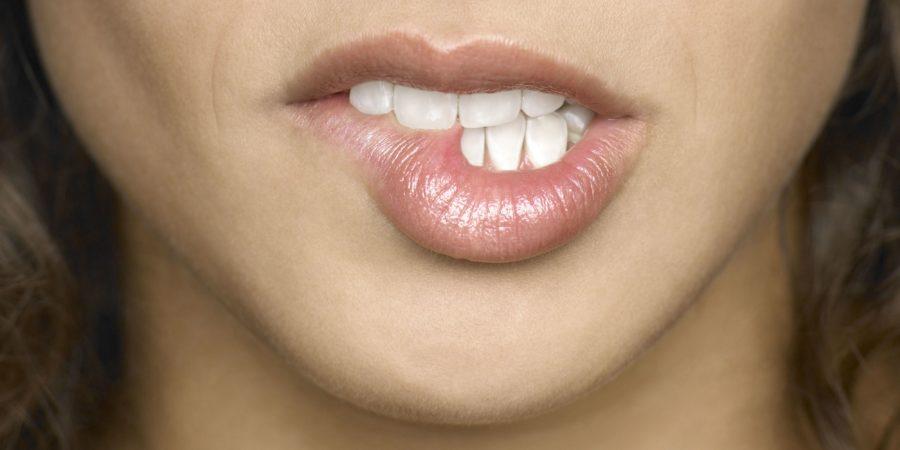 почему мужчины кончают в рот