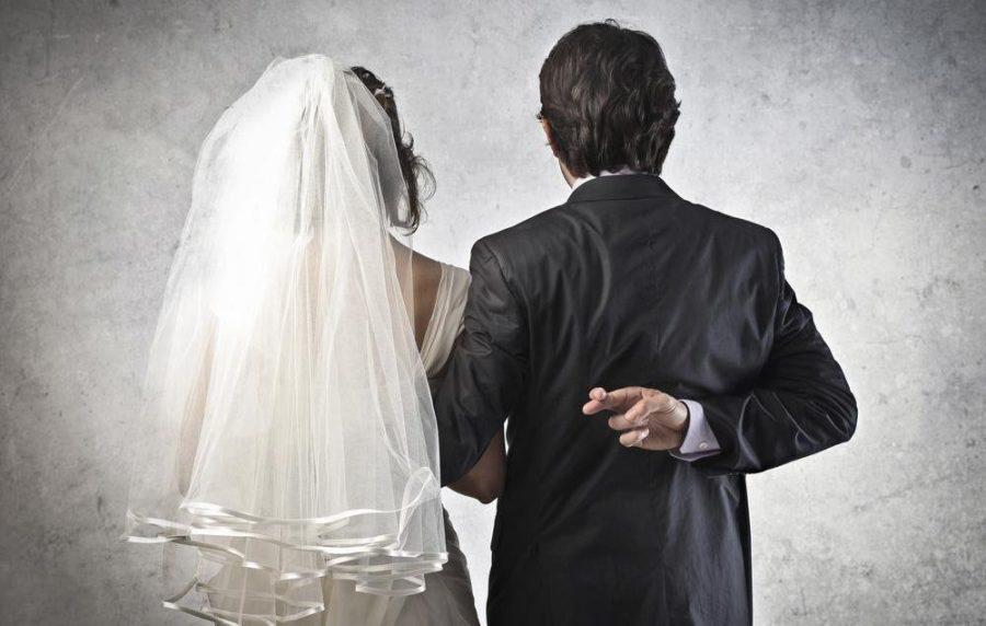 что такое международный брак