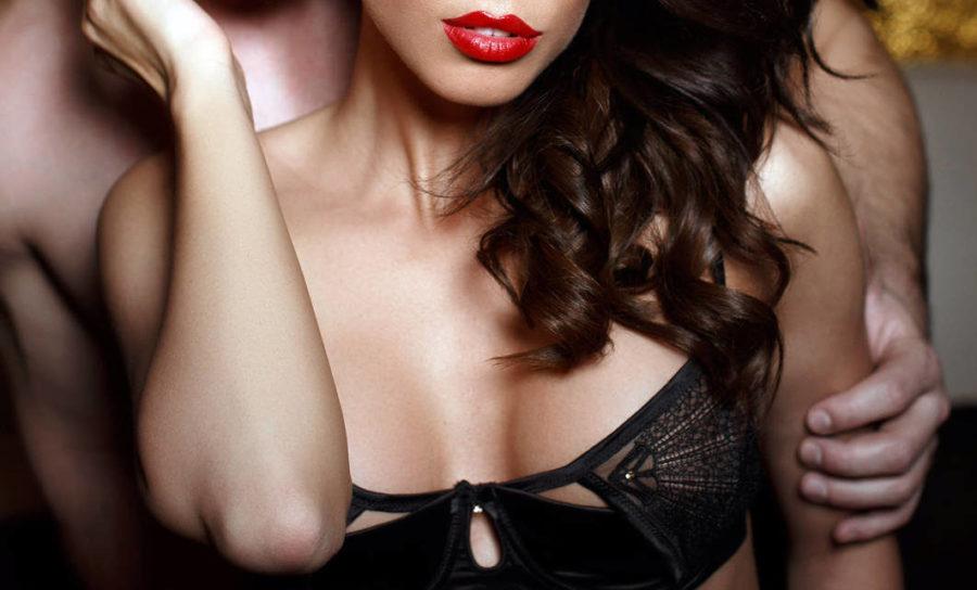 Интимная жизнь женщины