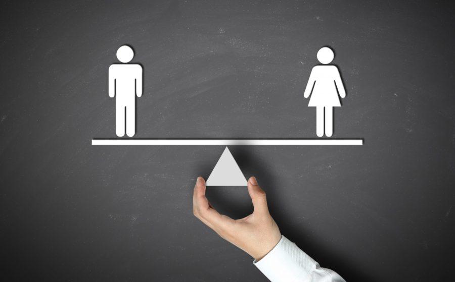 равенство полов