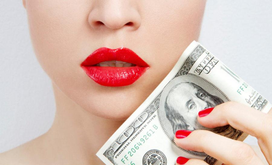 совместимость девушек и денег
