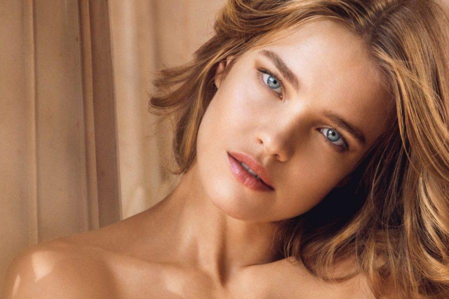 признаки модельной внешности