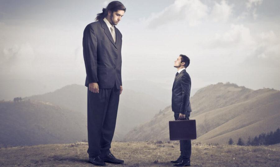Правда ли что высокие мужчины богаче