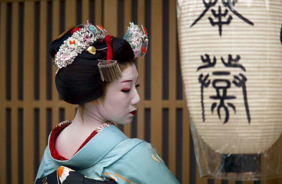 манеры японцев