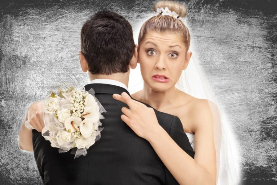 Как выйти замуж за иностранца