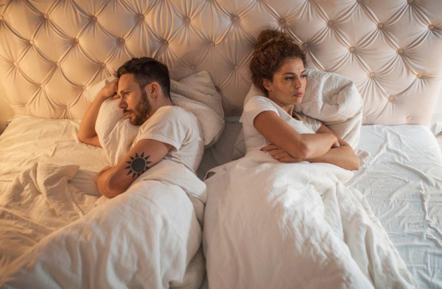 Как девушке сделать приятно в постели
