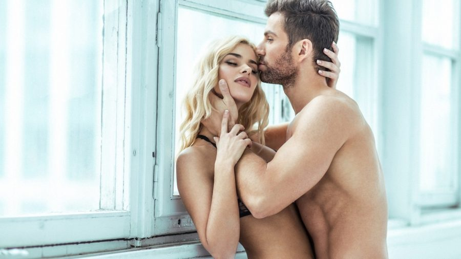 Секс с женатым