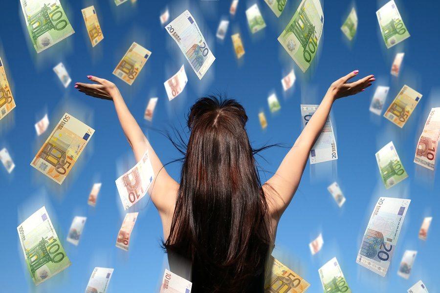деньги и астрология