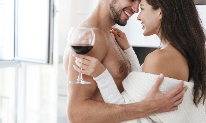 психология влюбленности