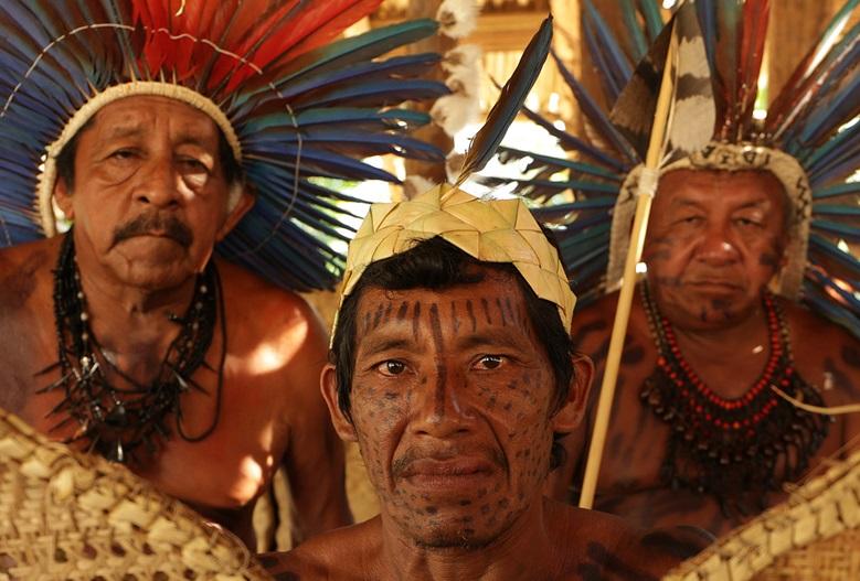 традиция племени Мардуджара