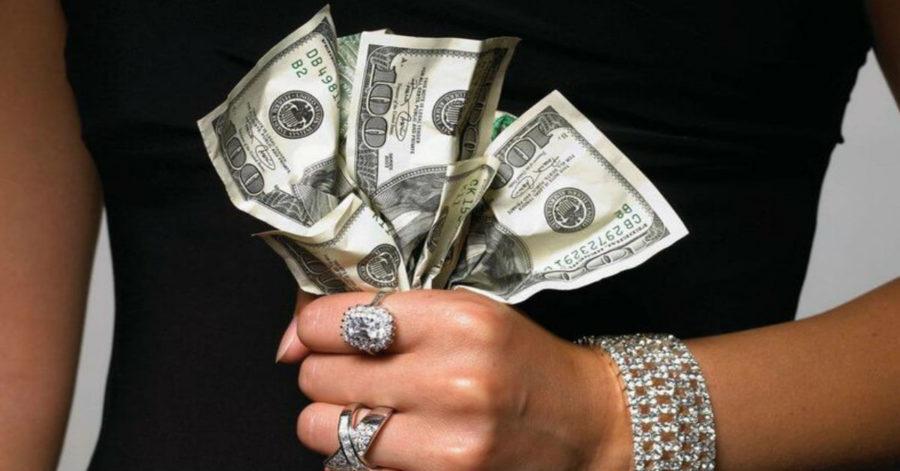 любовь за деньги