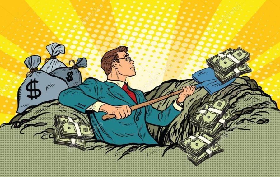 Правда ли что высокие богаче