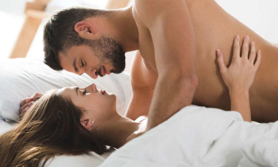 про современный медленный секс