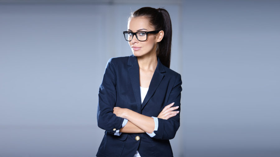секретарша
