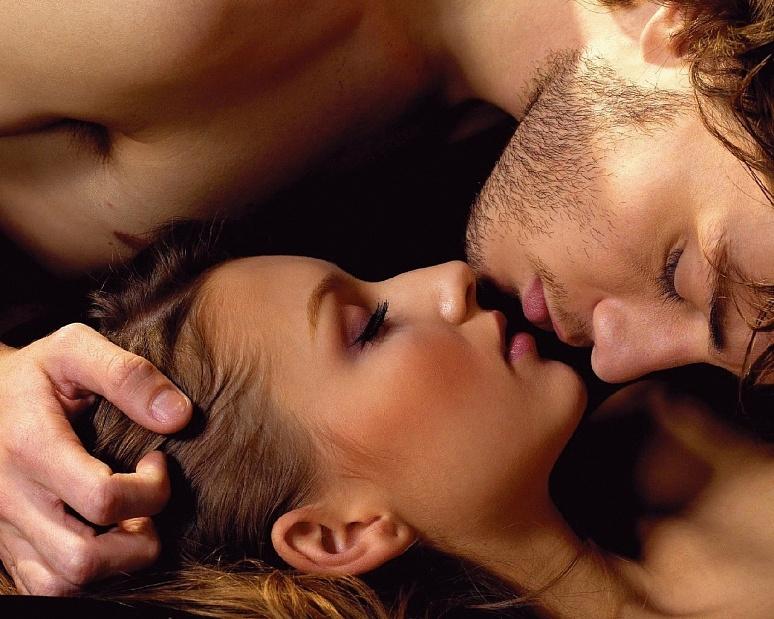 как сделать поцелуй незабываемым