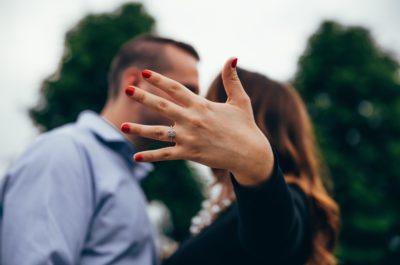 Пять интересных фактов о супружеской неверности