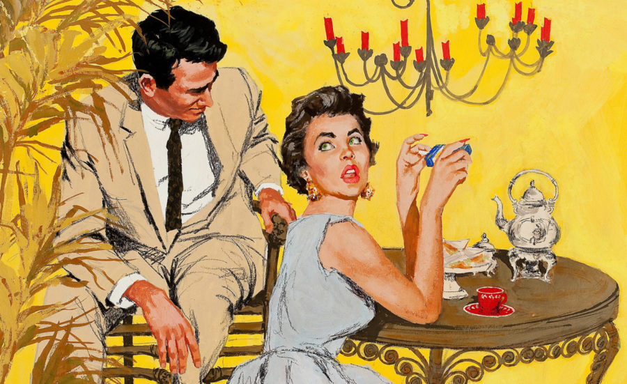 счастье девушек которые выходят замуж за богатых
