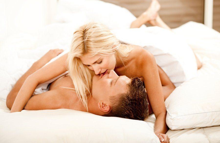 секс в паре