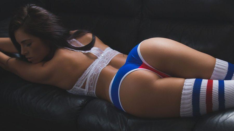 Клизма перед анальным сексом