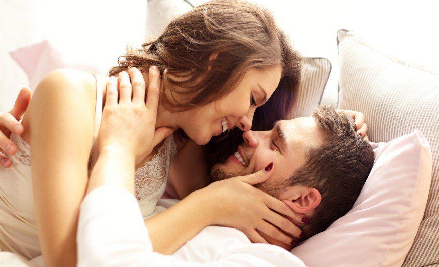 что больше любят женщины в постели
