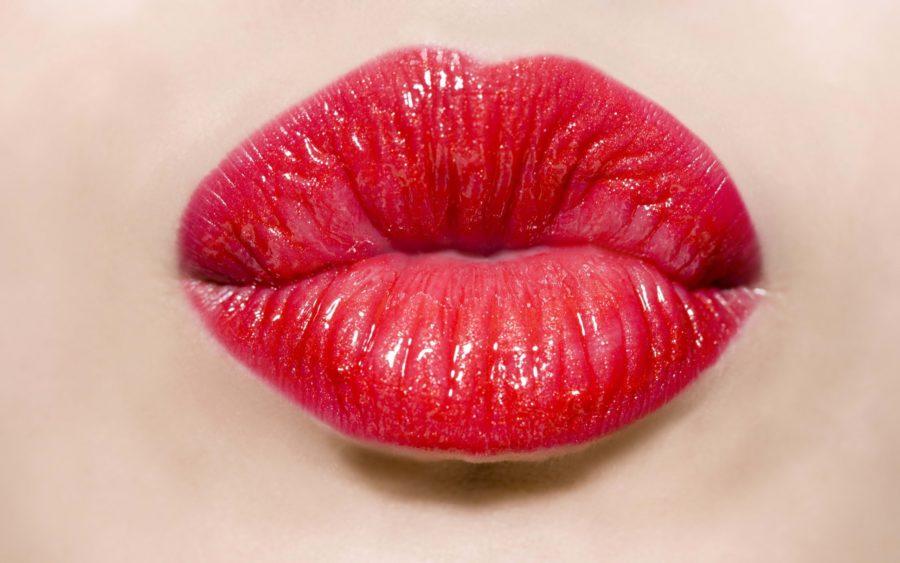 опасность поцелуев