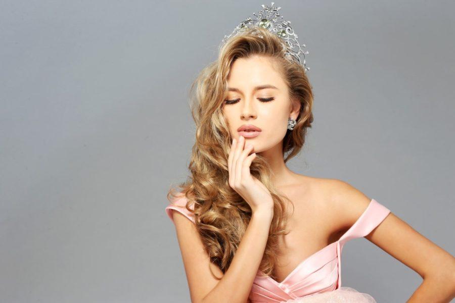 Развитие конкурсов красоты