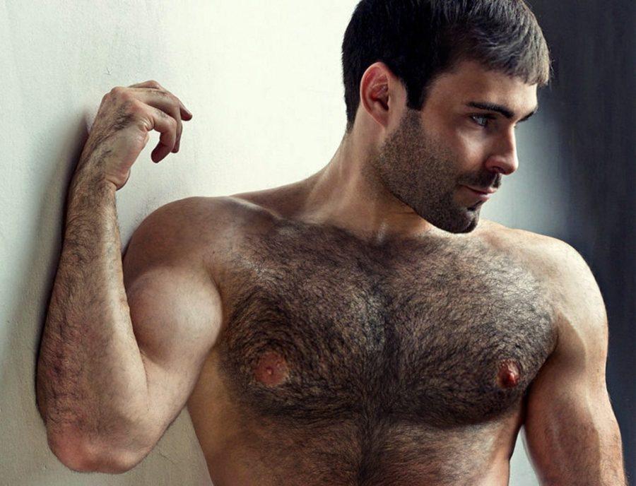 волосатость и тестостерон