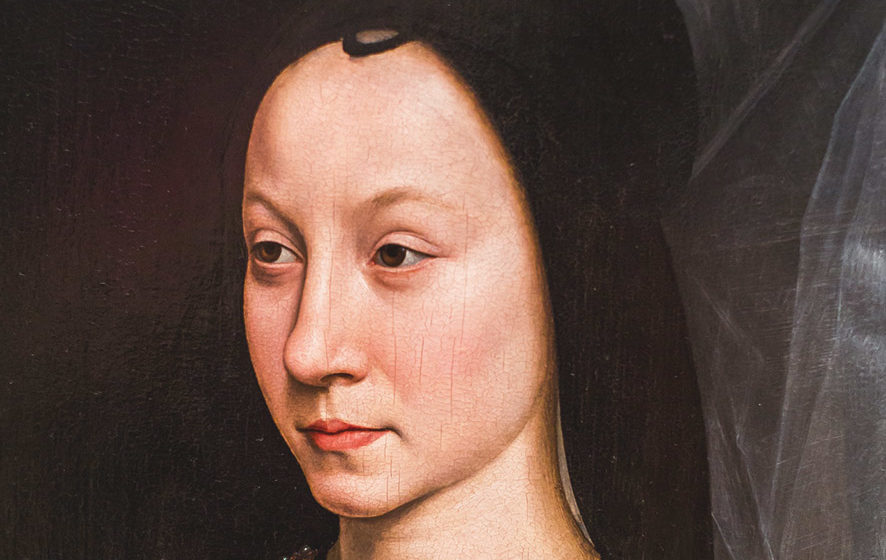 Агнесса Сорель