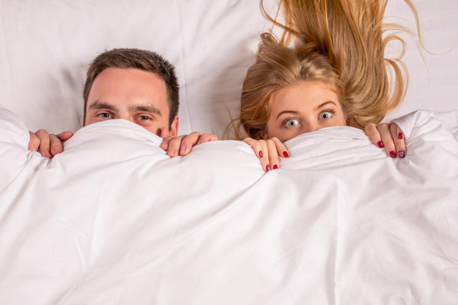 как избежать ошибок в постели