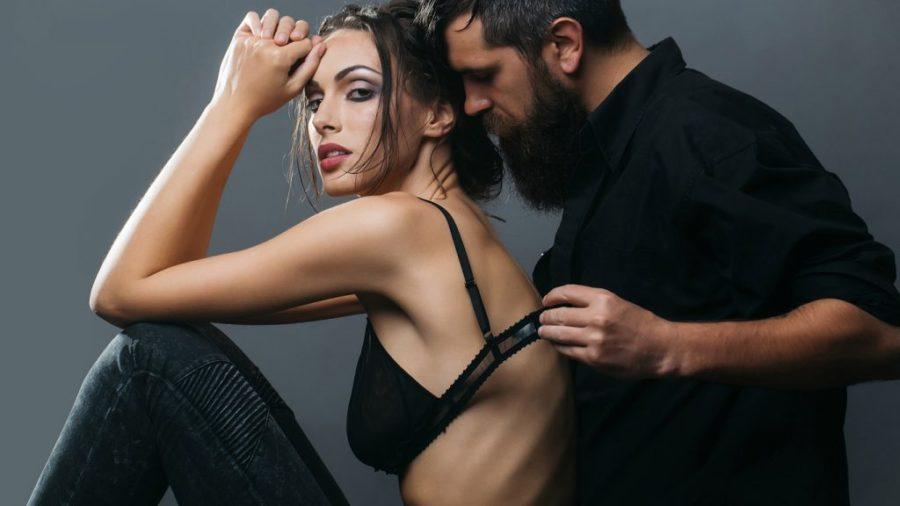 секс с зрелым мужчиной