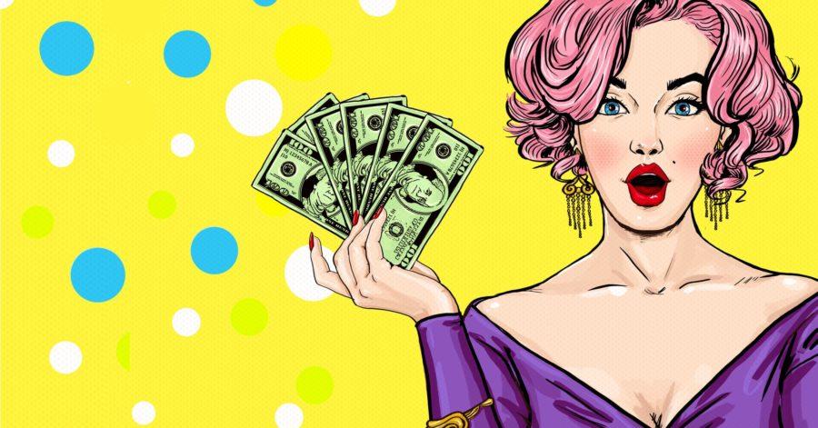 девственность за деньги