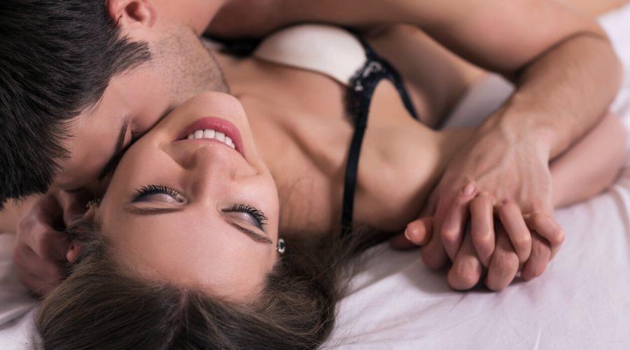 Секс с любимым