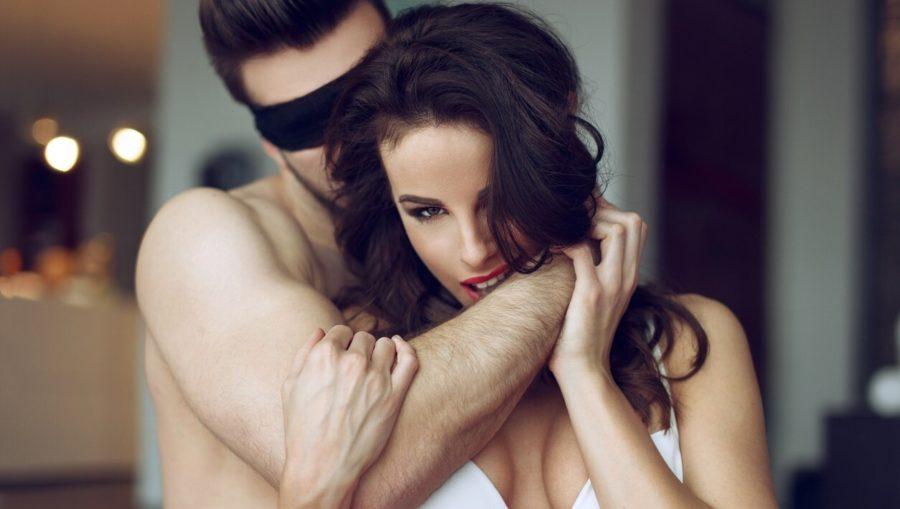 Желание заняться сексом