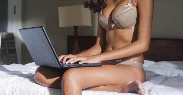 Как познакомиться в интернете