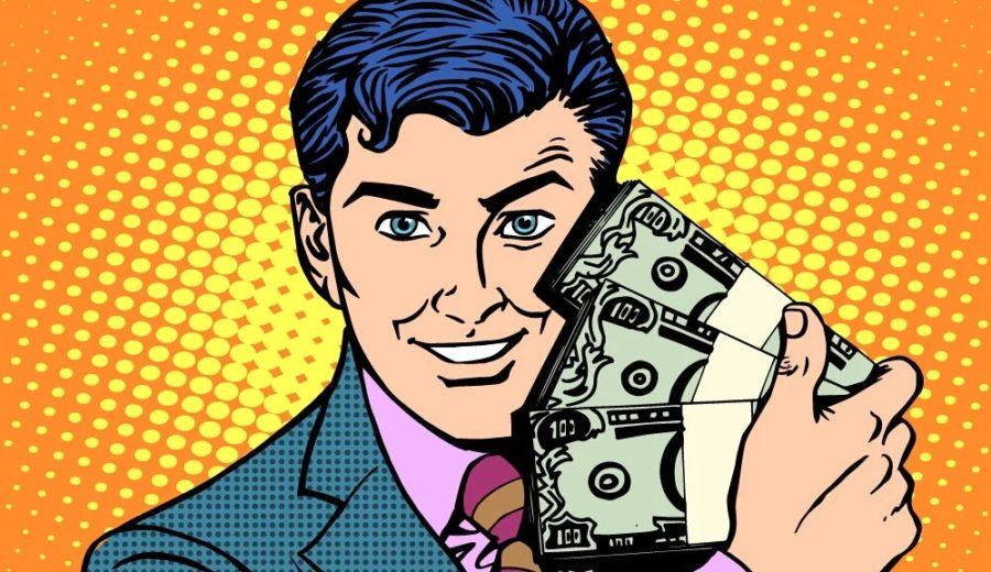 Принц с деньгами