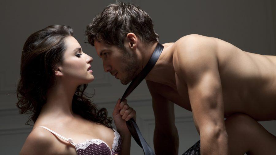 Женщины любят эксперименты в сексе