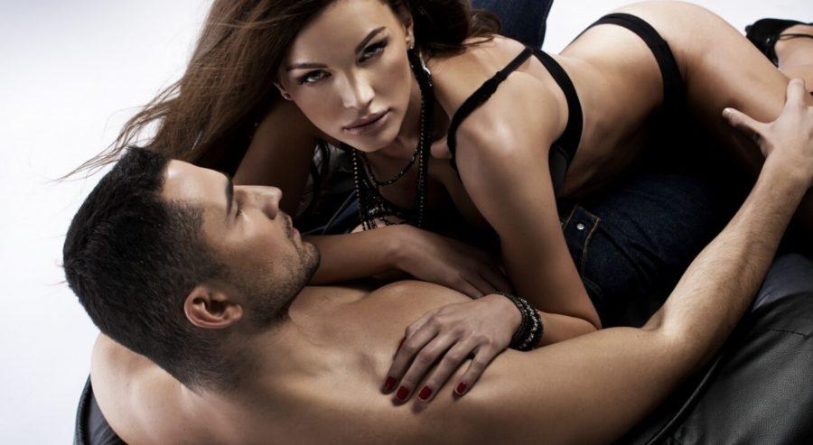 Откровенные сексуальные желания
