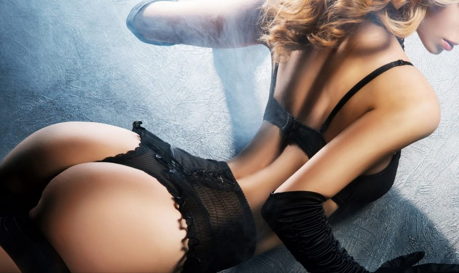 оргазм от анального секса у женщины
