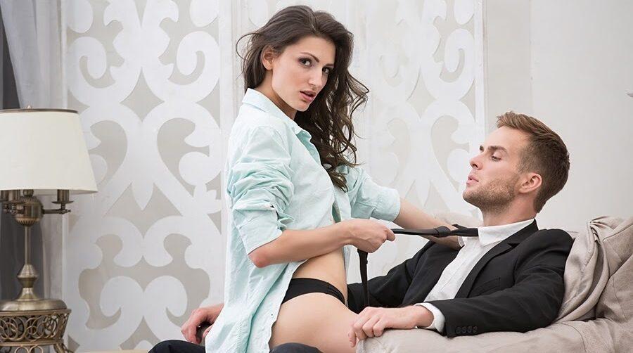 Как усилить оргазм