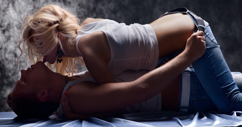 Влагалищный Секс В Душевой С Любимой