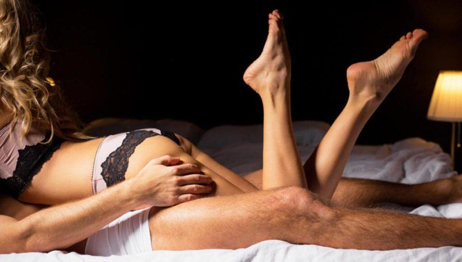 Как достичь оргазма через мастурбацию