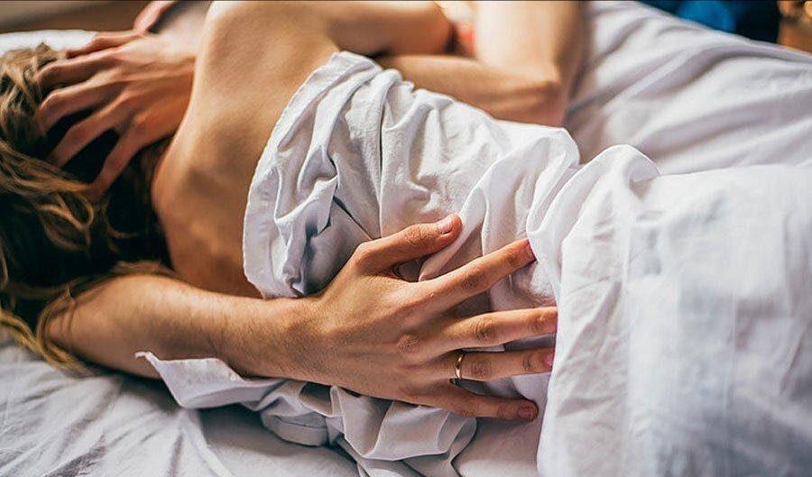 Нет секса с мужем