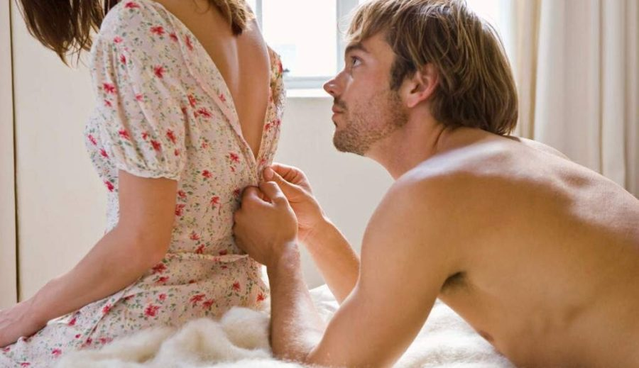 Почему мужчина изменяет женам
