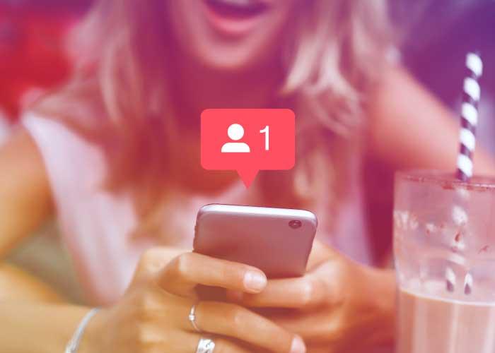 Найти любовь в соцсетях