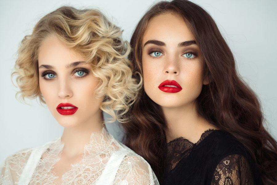 брюнетки или блондинки кого выбирают