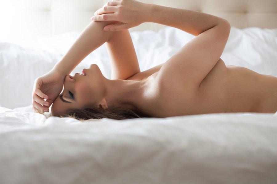 виды женского оргазма